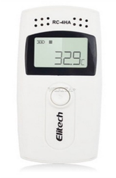 TTDT-RC-4HA- Data Logger Elitech