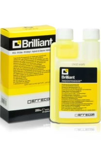 3S REFRIGERATION A//C COMPLETE BRILLIANT UV DYE KIT AIR CONDITIONING R134A R410A