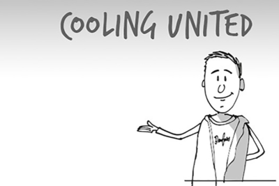 Introducing the Cooling United Support Hub